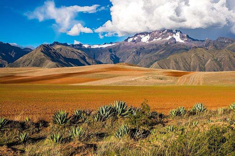 Roteiro na Bolívia