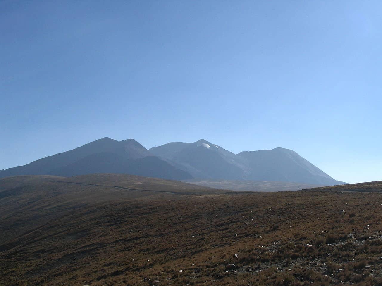 Tudo sobre o Monte Chacaltaya