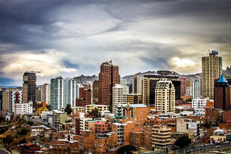 País mais barato da América do Sul