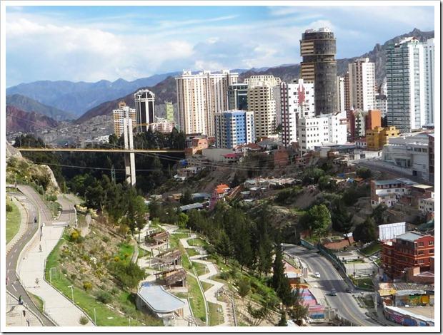 Passeios perto de La Paz