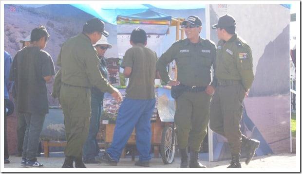O que fazer na Bolívia.
