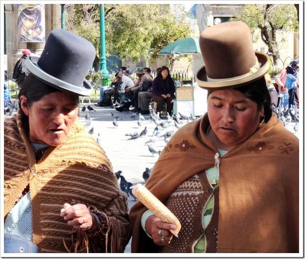 Atrações imperdíveis da Bolívia