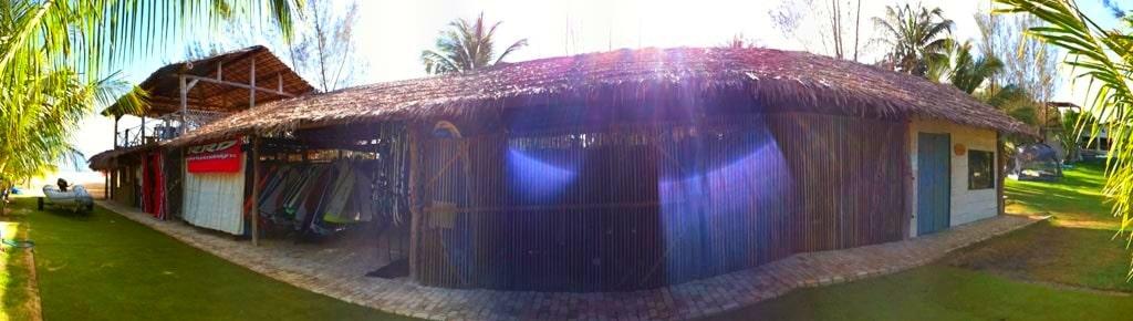 Hotéis em São Miguel do Gostoso