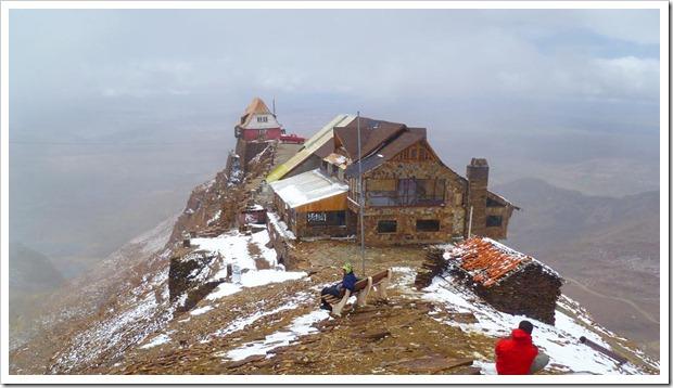 Turismo em La Paz / Bolívia