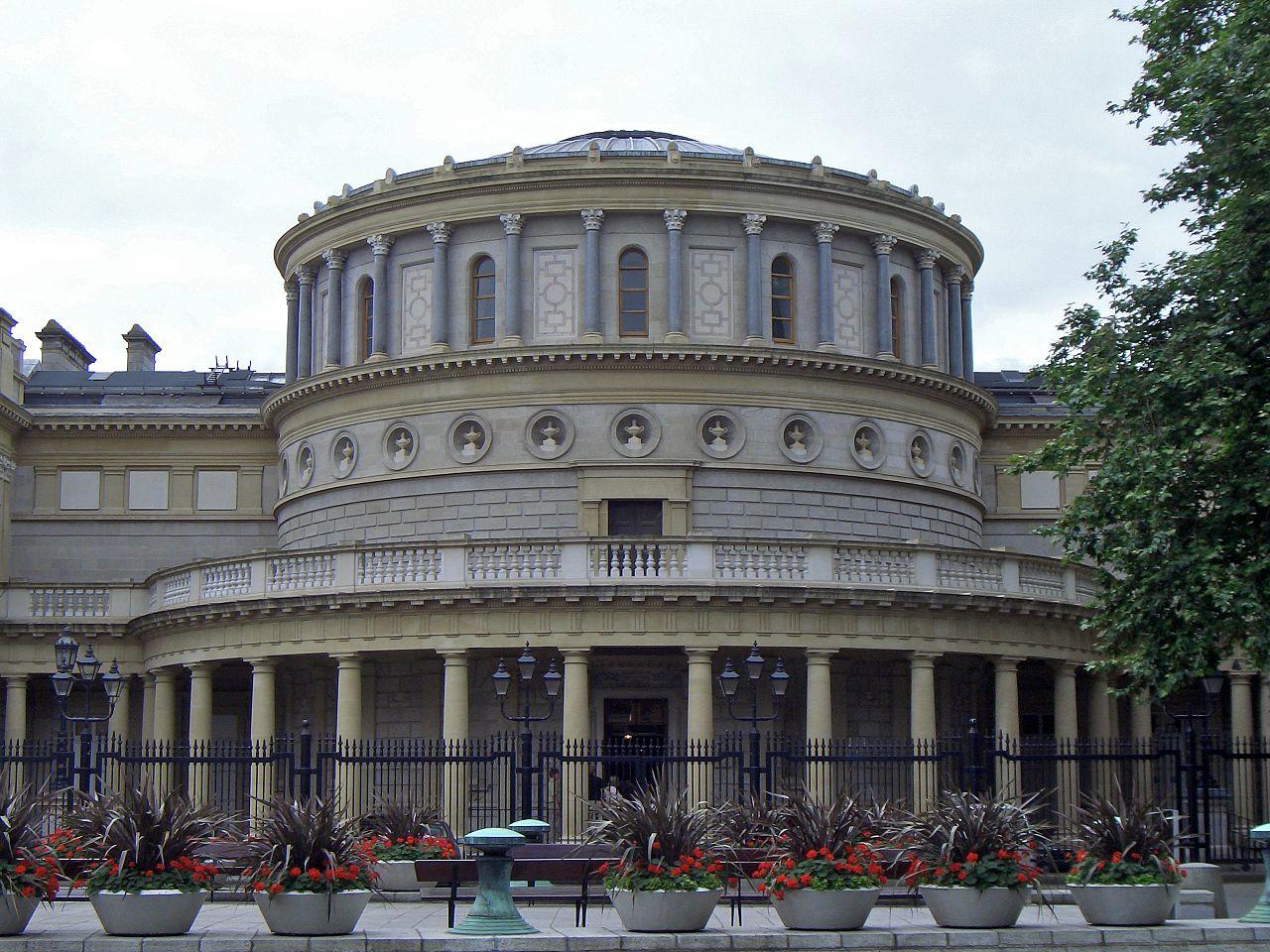 Museu Nacional da Irlanda