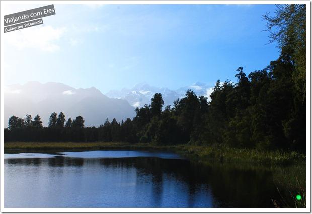 Dicas de turismo na Nova Zelândia.
