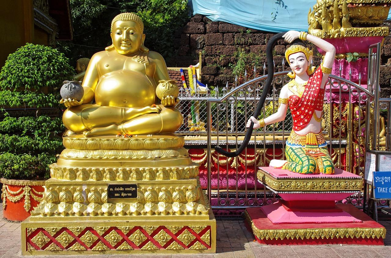 melhores atrações do laos