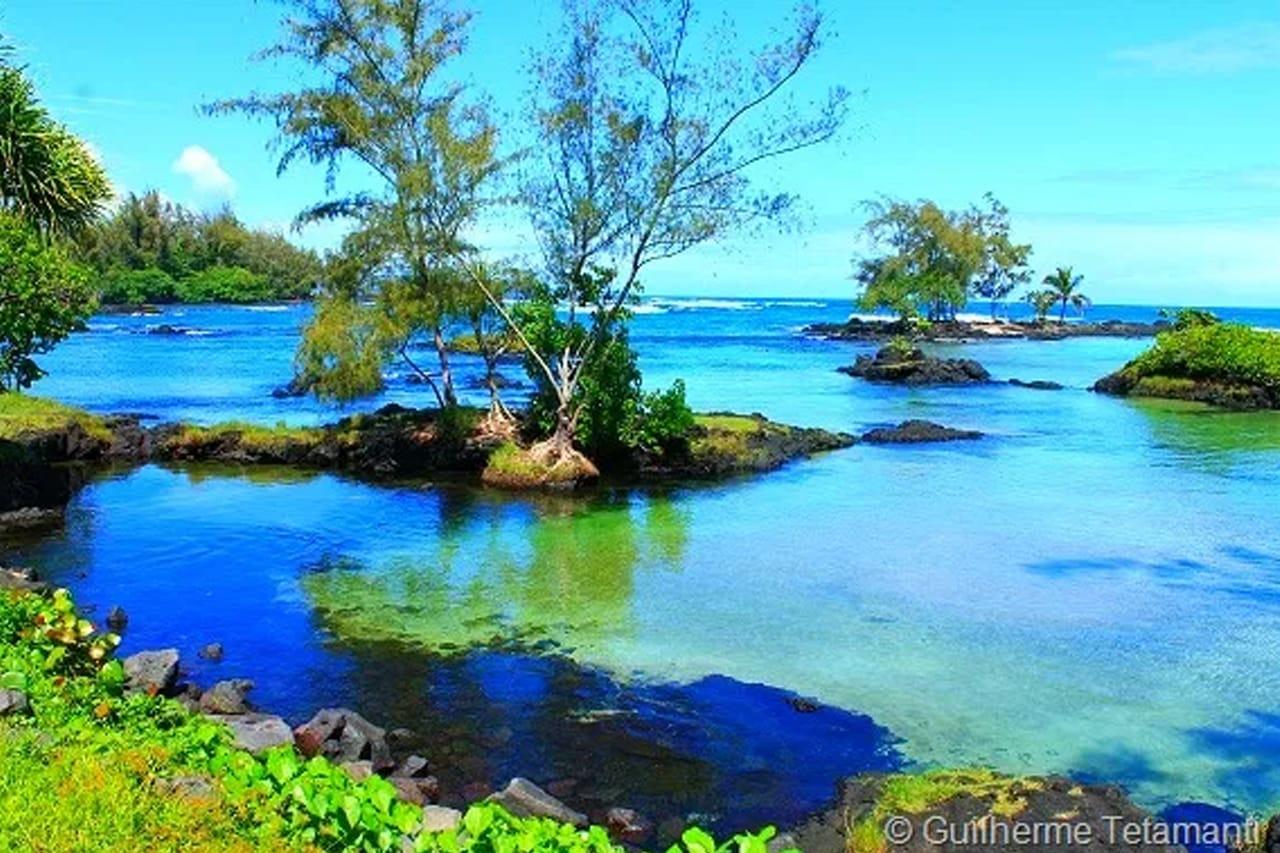 Praias mais belas do mundo