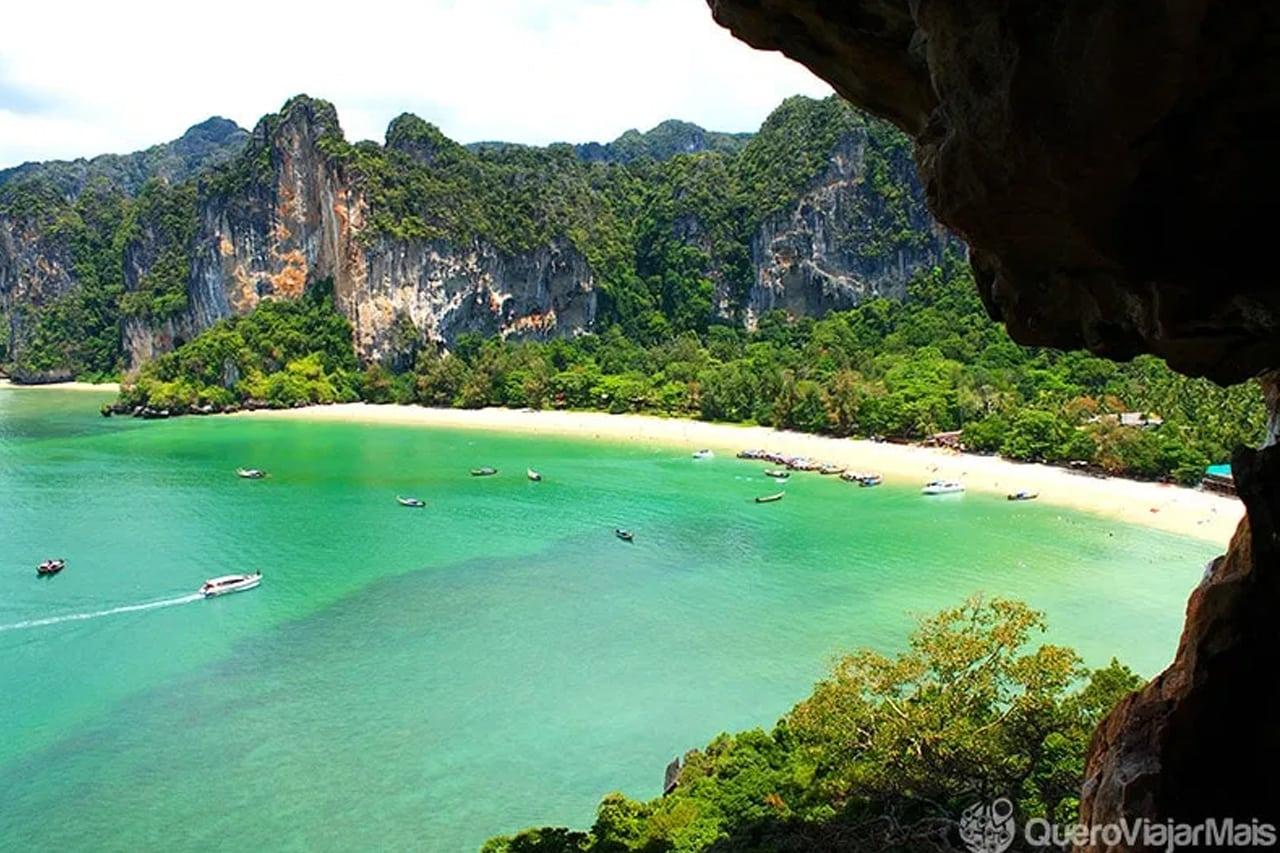 Mais belas praias do mundo