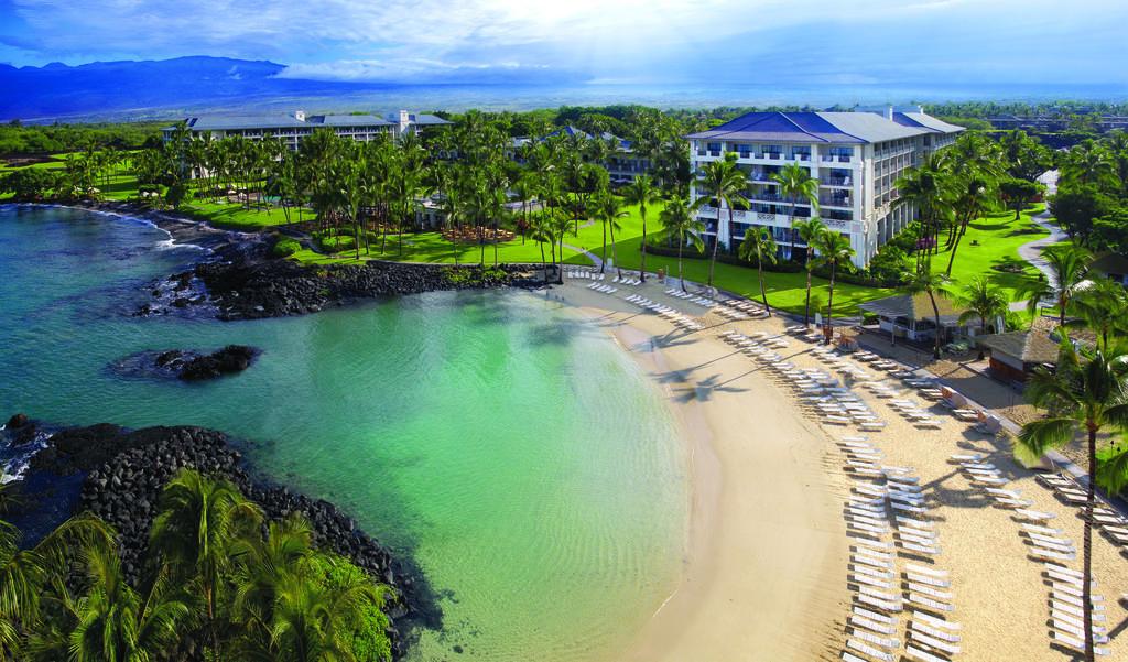 Onde ficar em Big Island