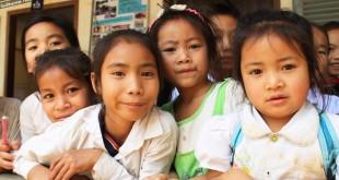 Laos: uma aventura no antigo Império do Mal