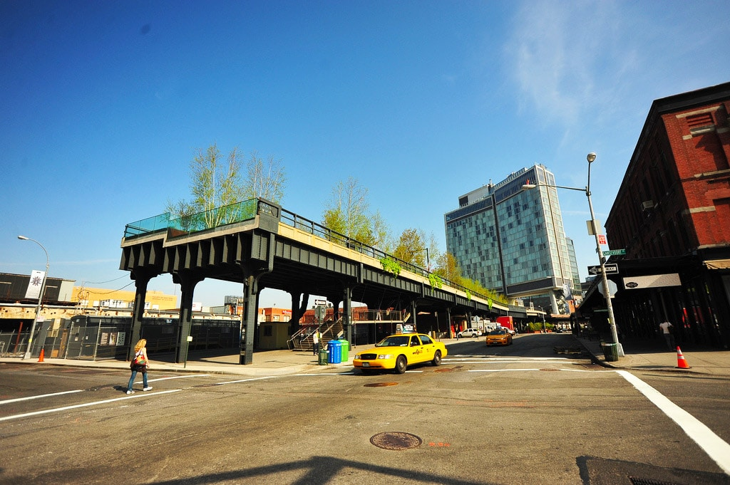 high-line-park-new-york