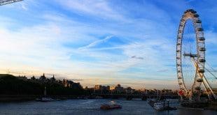 A moderna Londres mantém vivas suas tradições