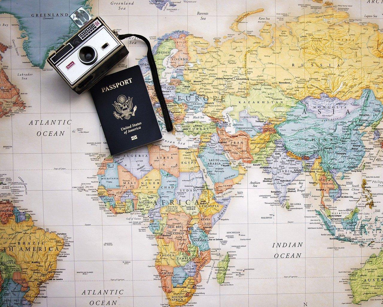 quanto custa uma volta ao mundo