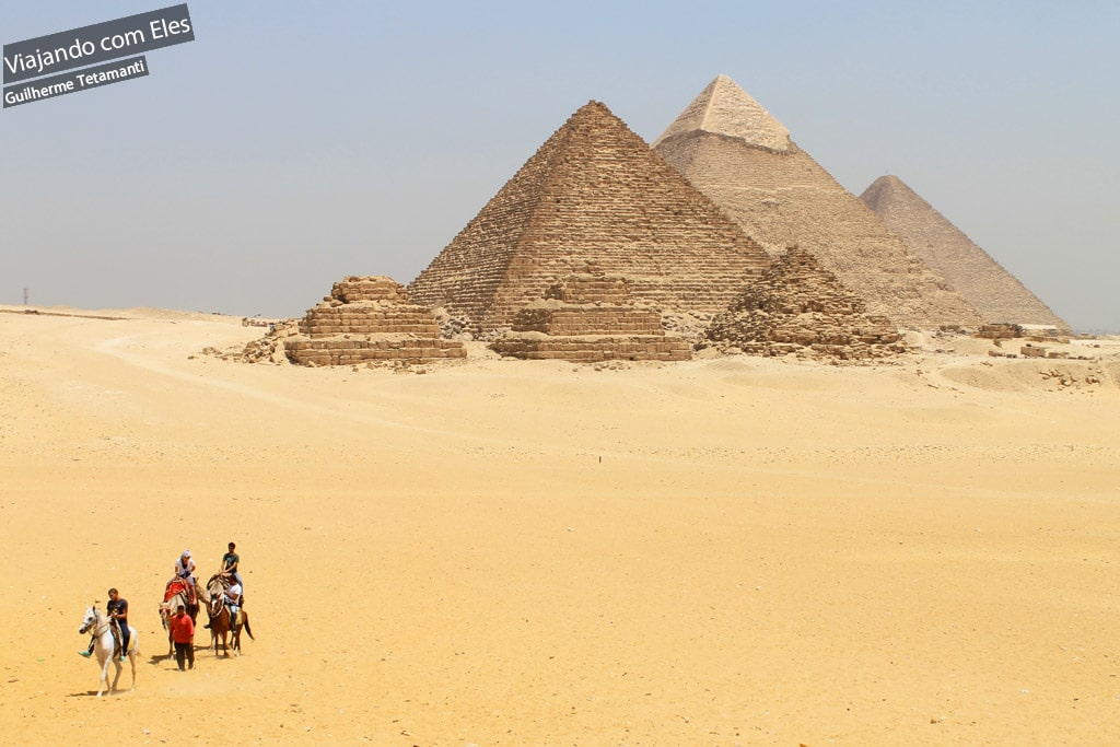 Egito, um dos países mais bonitos do mundo.