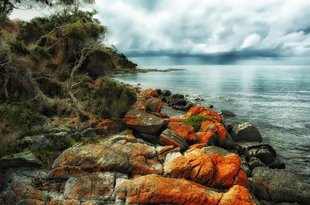 turismo na Tasmânia