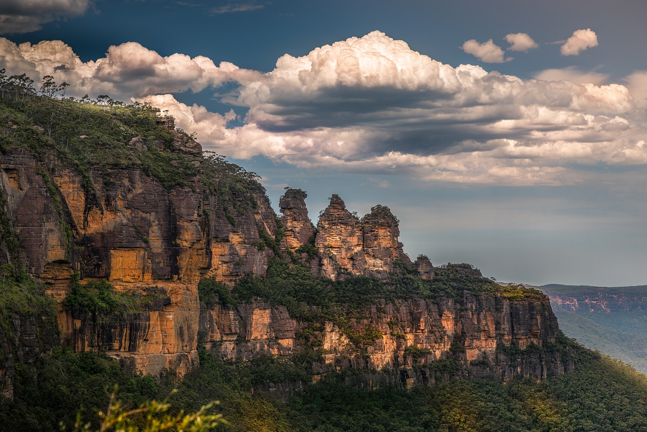 The Three Sisters austrália