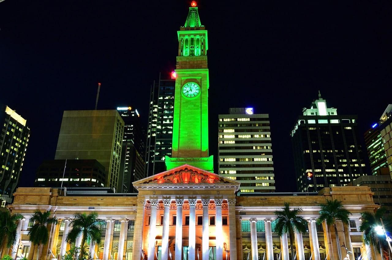 dicas de Brisbane