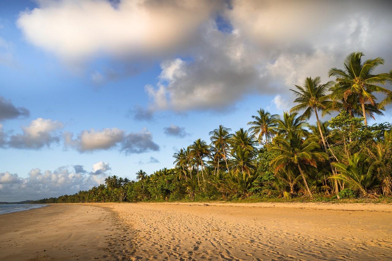turismo em mission-beach