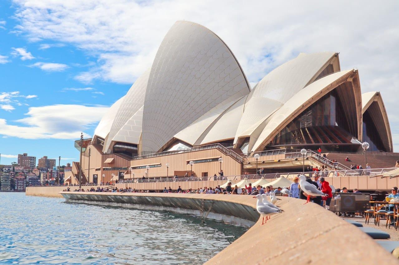 cidades turisticas da austrália
