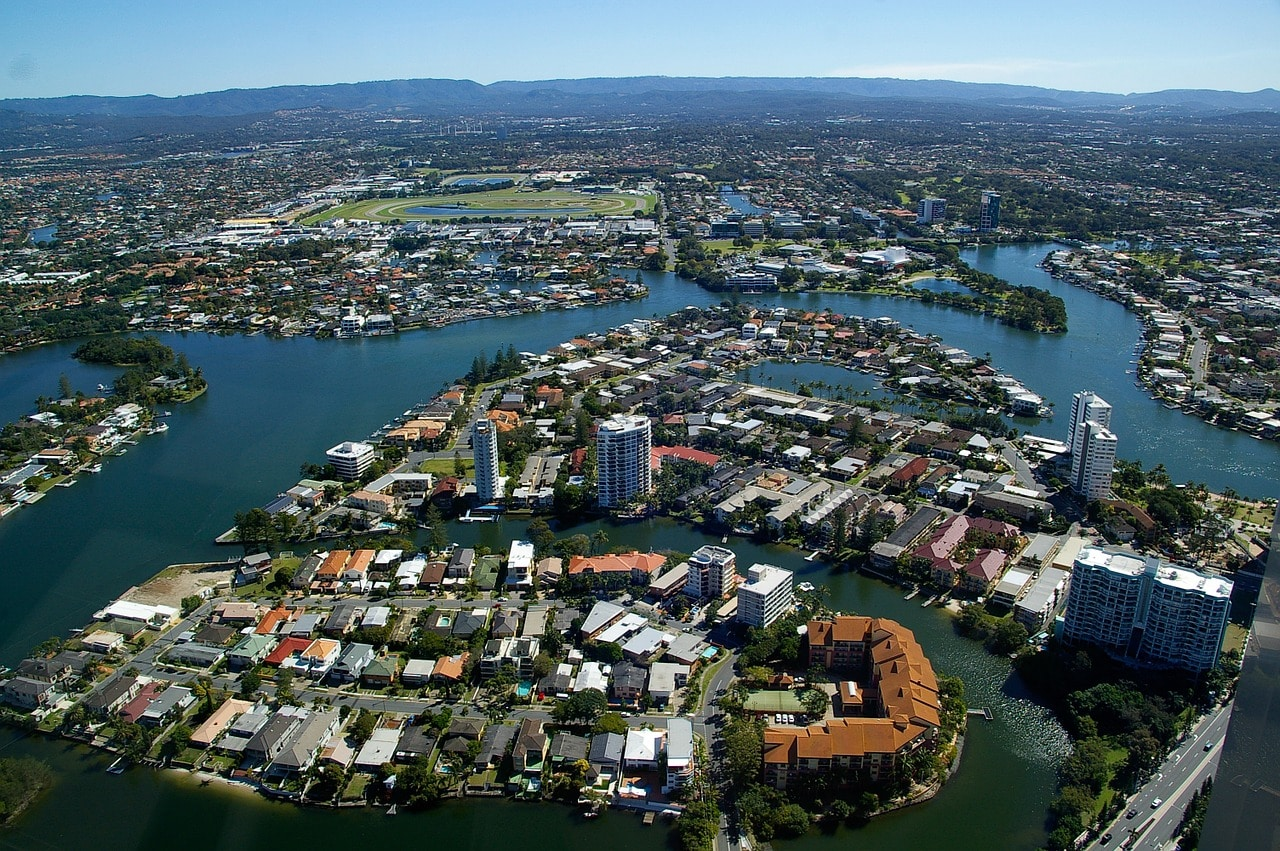 ingressos para atrações na austrália