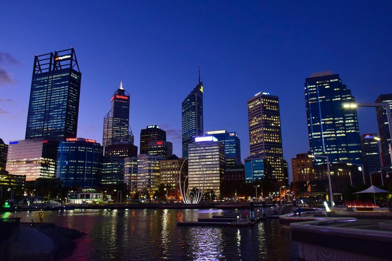 turismo em Perth