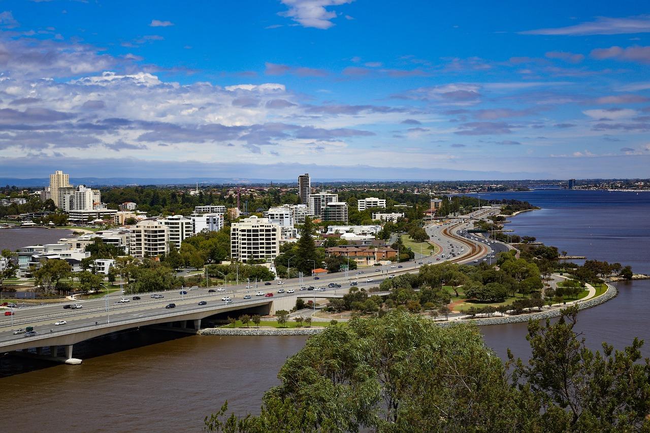 o que fazer em Perth