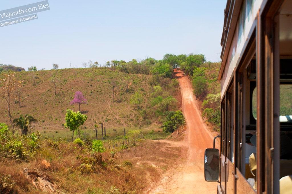 Turismo no Jalapão - Tocantins