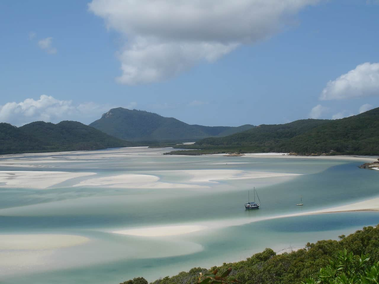turismo whitsundays