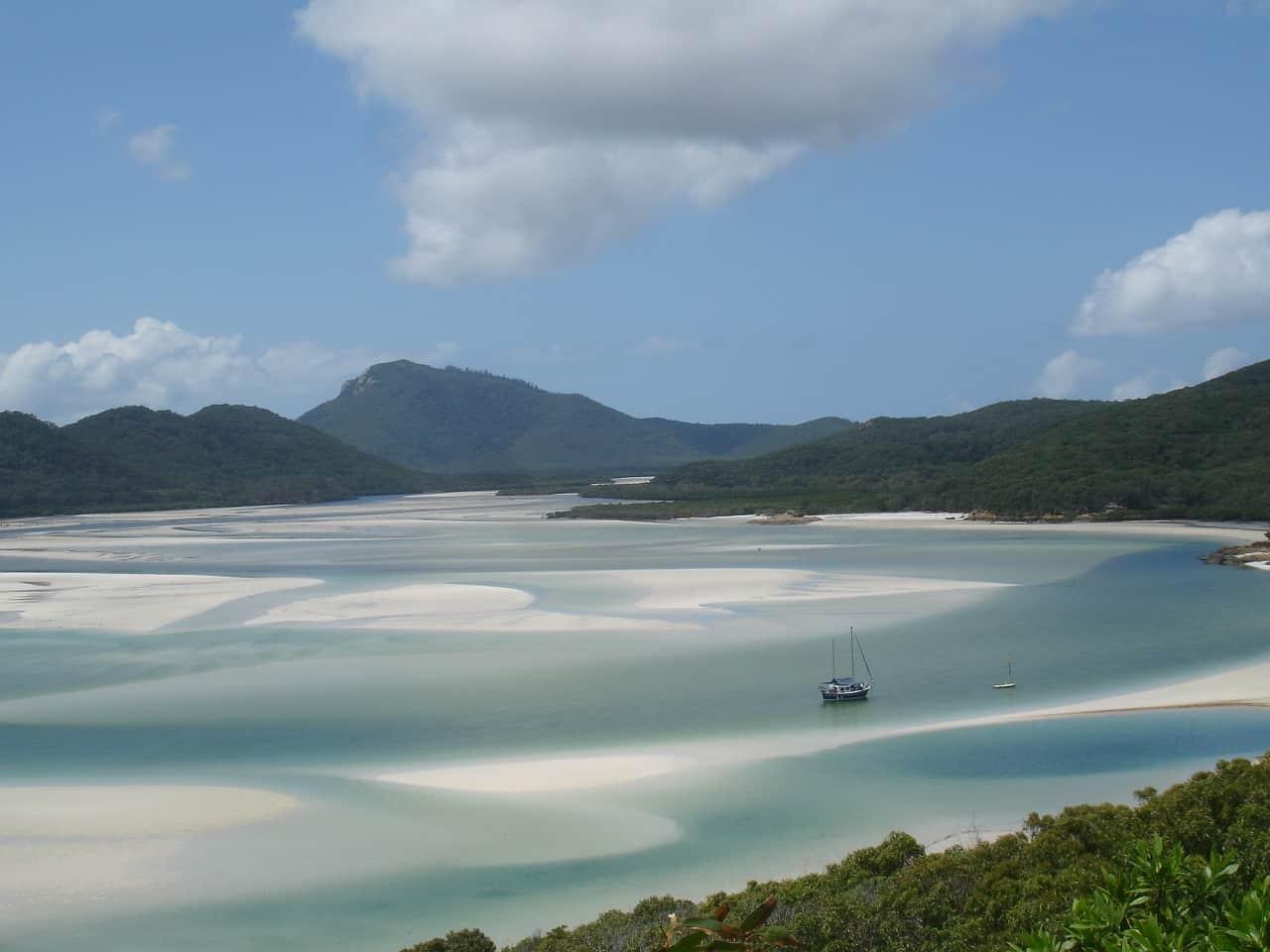 turismo whitsundays