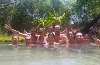 Adventure Bloggers no Jalapão.