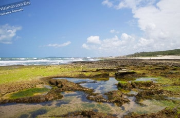 Barra do Cunhaú.