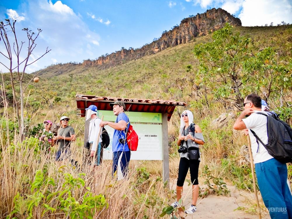 Trekking na Serra do Espírito Santo
