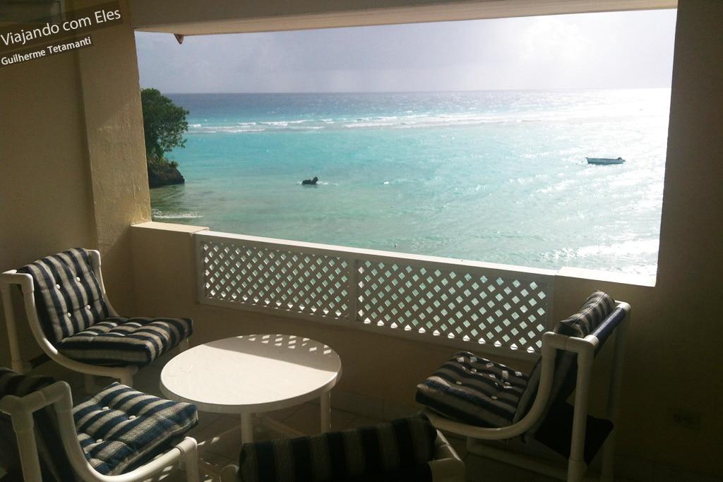 Hotéis em Barbados