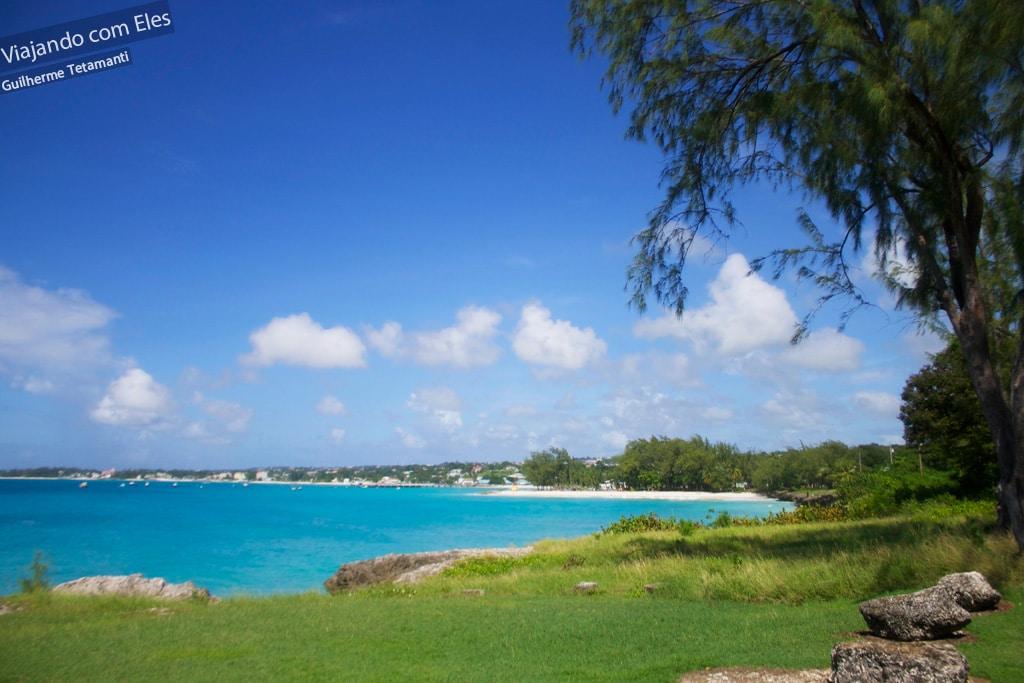 Turismo em Barbados