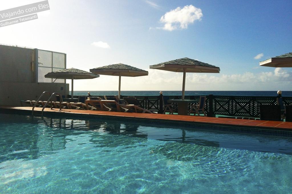 Bons hotéis de Barbados