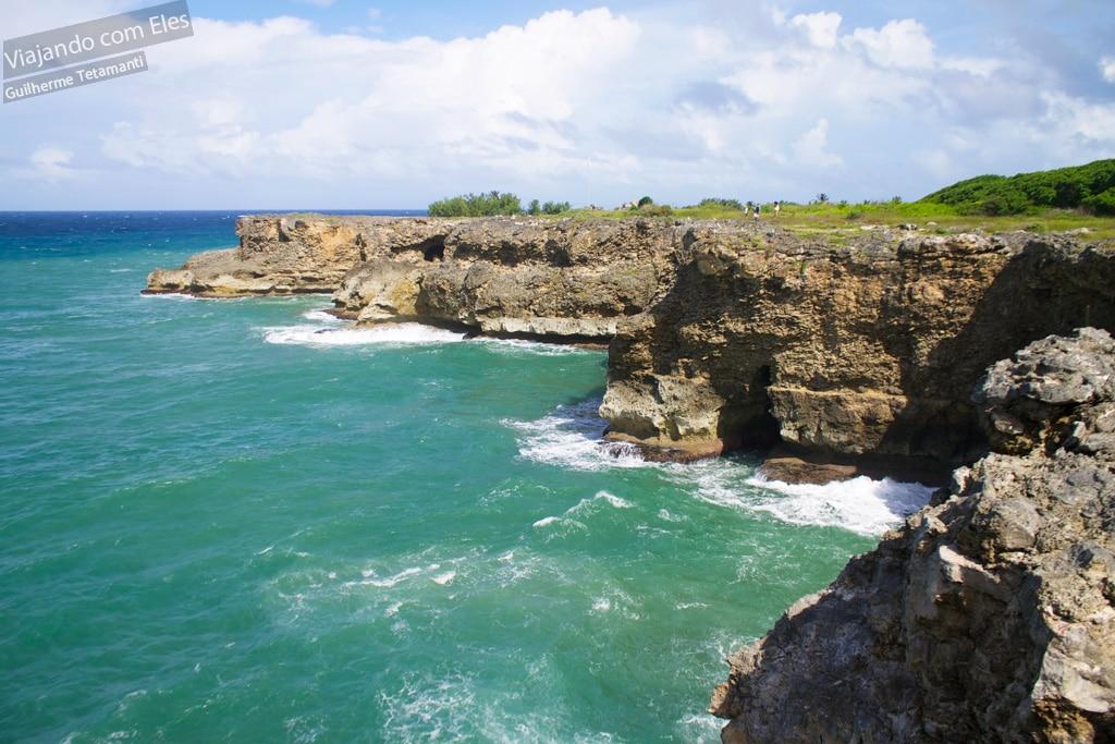 North Point de Barbados