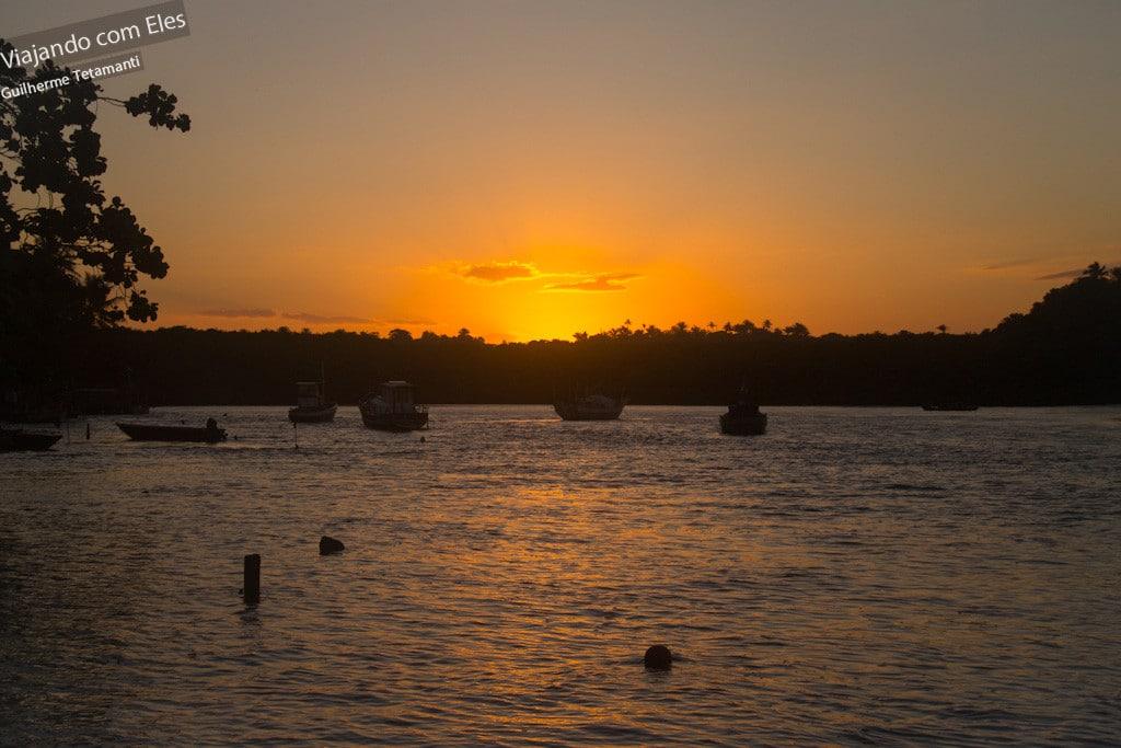 Lindas fotos em Caraíva