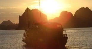 Porque o Vietnã é meu país preferido no sudeste asiático
