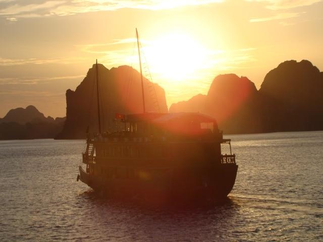 Histórias sobre o que fazer no Vietnã.
