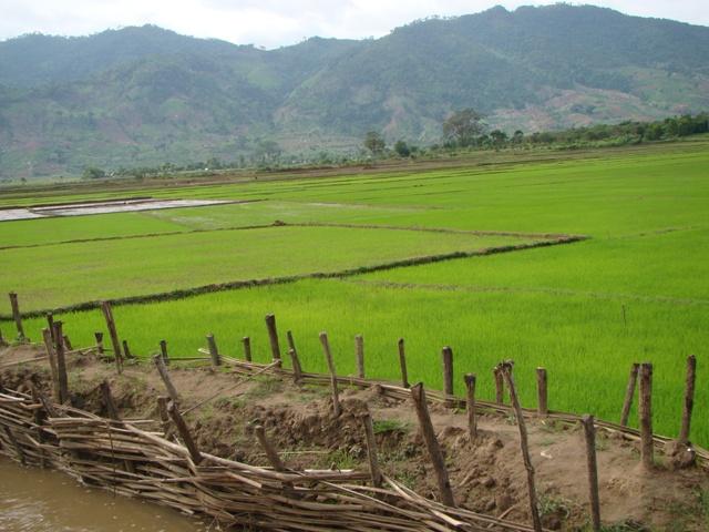 Vietnã e seus pontos turísticos.