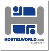 Blog do Hostel World.
