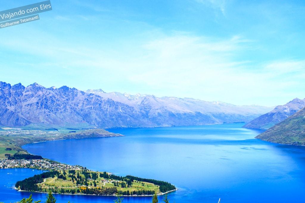 Pontos turísticos imperdível na Nova Zelândia