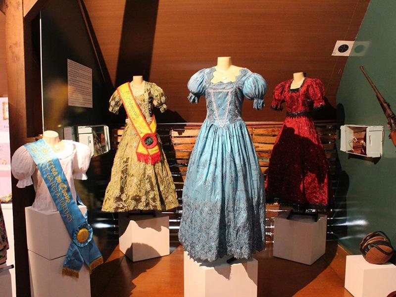 Dicas de melhores museus de Blumenau