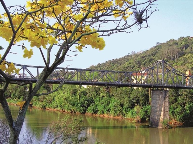 Dicas arredores de Blumenau, Santa Catarina