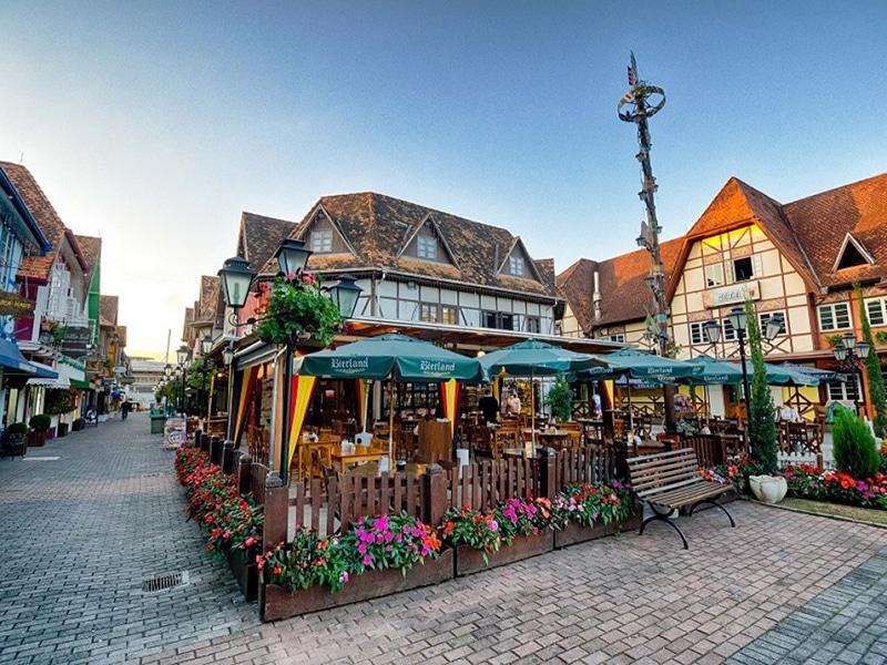 Dicas de turismo de Blumenau