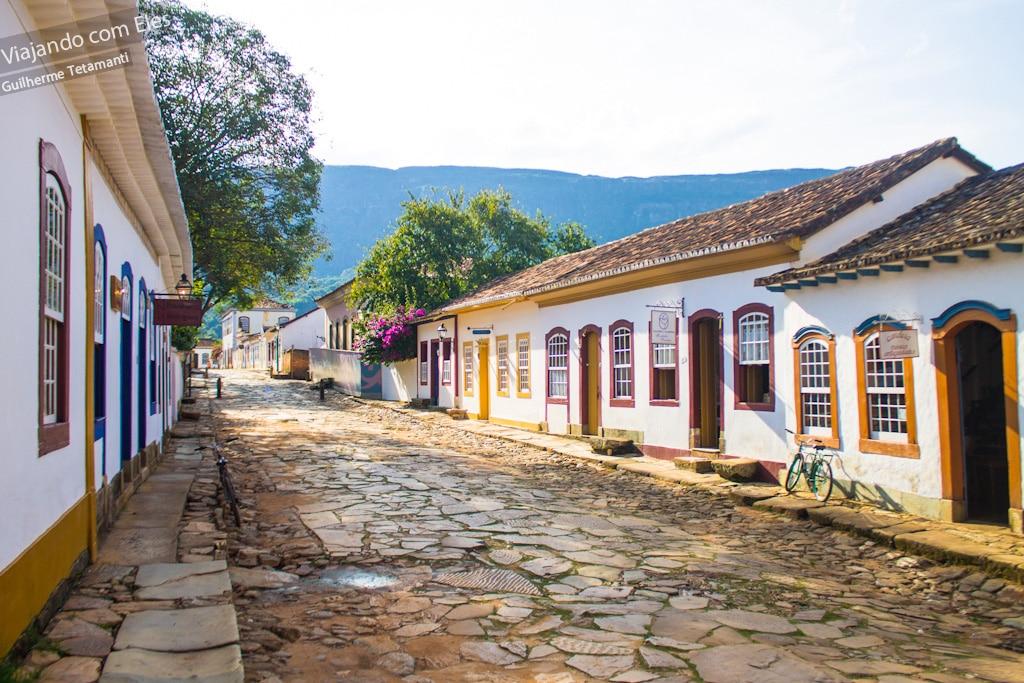 Cidade Histórica de Tiradentes