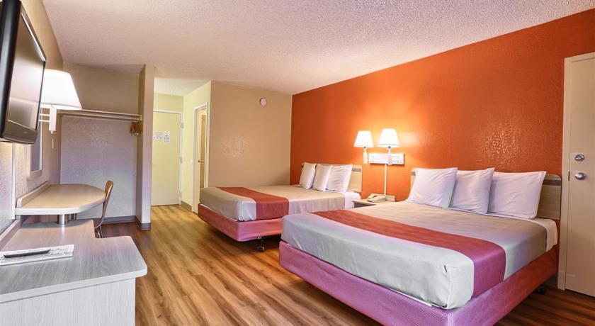 Hotéis baratos em San Francisco