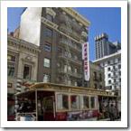 Dicas de hotéis em San Francisco.