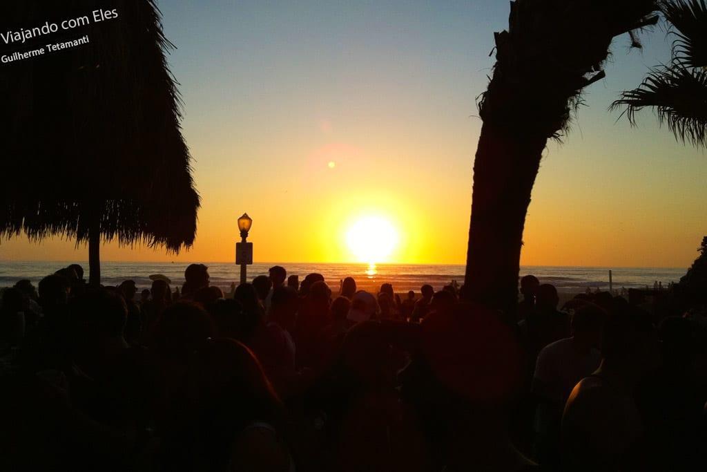 As melhores festas e baladas de San Diego.